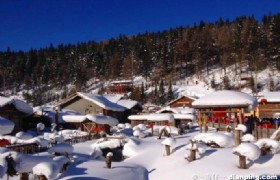 8 Days Harbin Snow Town and Juyongguan Great Wall Tour