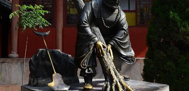 Kaifeng Daxiangguo Temple
