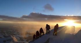 Tibet Climbing Season