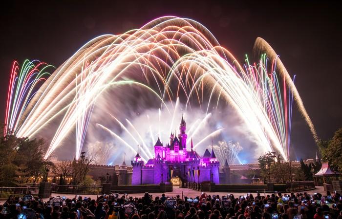 Hong Kong Disneyland Park