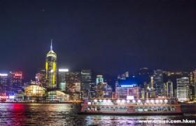 Highlight of the Night Hong Kong