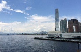 Hong Kong Tour With Lunch at Jumbo Kingdom Floating Restaurant