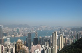 Hong Kong Essence 3 Days Tour