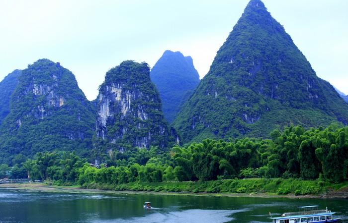 Zhangjiajie International Forest Festival