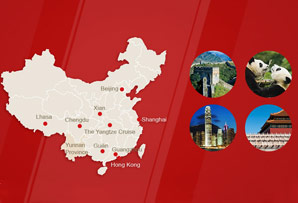 Top 10 Destinations to Travel in China