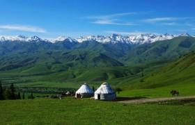 Beijing Inner Mongolia Impression 4 Days Tour