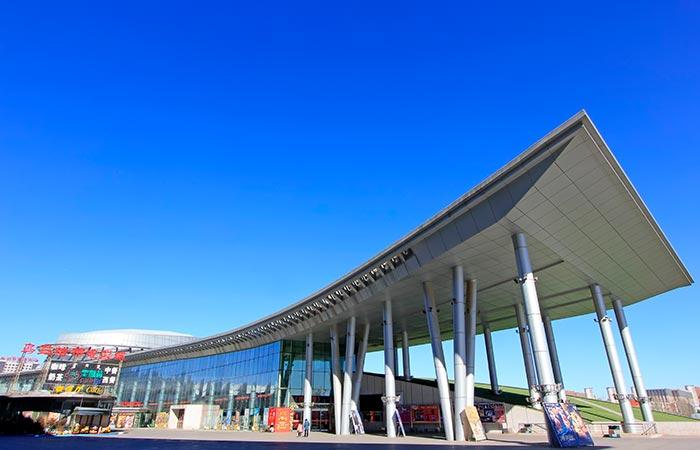 Inner Mongolia Museum
