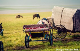 6-Day Beijing, Hulunbuir and Manzhouli Classic Tour