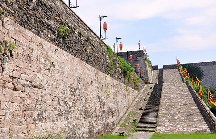 Zhonghua Gate