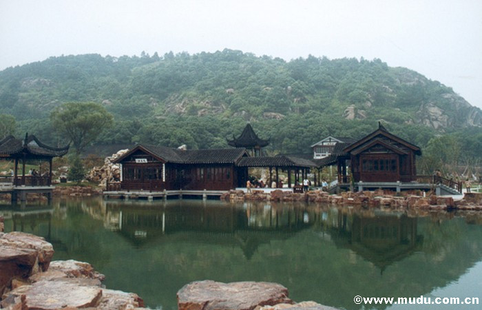 Mudu Water Town