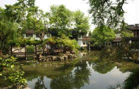Suzhou Tour 1 Day from Shanghai