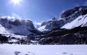 Changbaishan Ski Resort 9 Days Tour