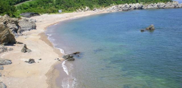 Jinshitan Beach