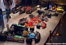 Macau Grand Prix Museum