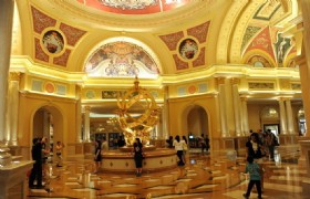Macau & Zhuhai 4 Days Private Tour