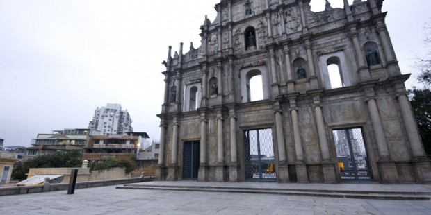 Macau Heritage & Culture 2 Days Muslim Tour