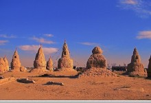 Ningxia 5 Days Tour