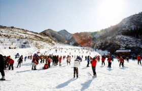 Beijing Ski 7 Days Tour