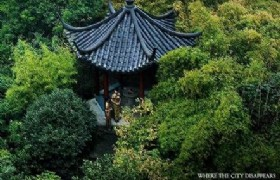 Picturesque Hangzhou and Huangshan Tour with Shangri-La Hotel Group