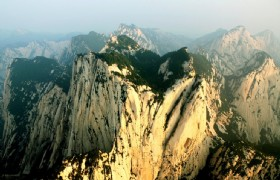 Beijing Xian Highlight with Huashan Mountain 8 Days Tour