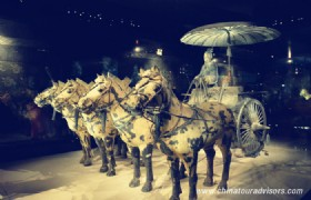 Xian Terracotta Army 4