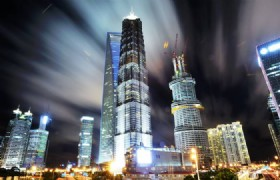 Shanghai Evening Tour