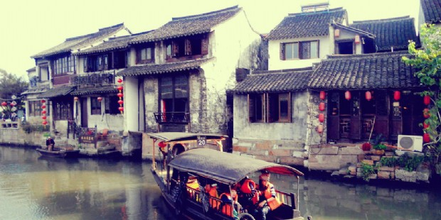 Shanghai Golf 6 Days Tour