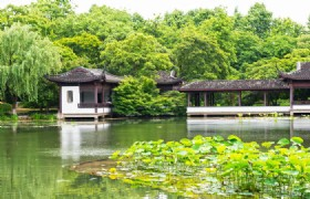 Shanghai Suzhou & Hangzhou Memories 5 Days Tour