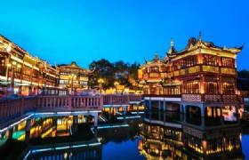 Shanghai Suzhou & Hangzhou 7 Days Tour