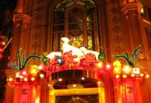 Hong Chang Xing Restaurant