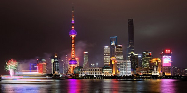 3-Day Shanghai Group Tour