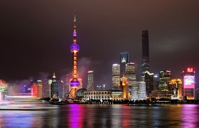 3-Day Shanghai Group Tour