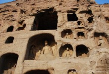 Datong Classical 3 Days Tour