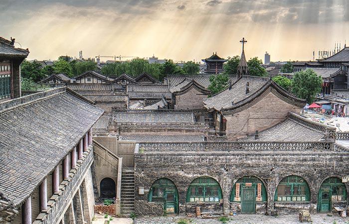 Mingqing Street