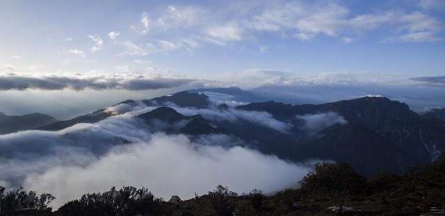 Niubei Mountain