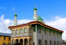 Lhasa Great Mosque