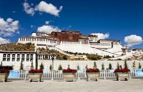 Chengdu, Leshan, Lhasa, Shigatse, Xian 12 Days Tour