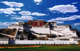 Lhasa Shoton Festival 6 Days Tour