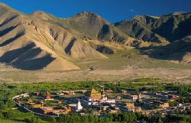 5-day Lhasa Samye Monastery Tour (Mini Group)