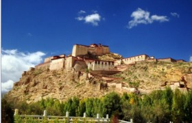 8 Days Tibet Tour and Sky Train Lhasa to Xian