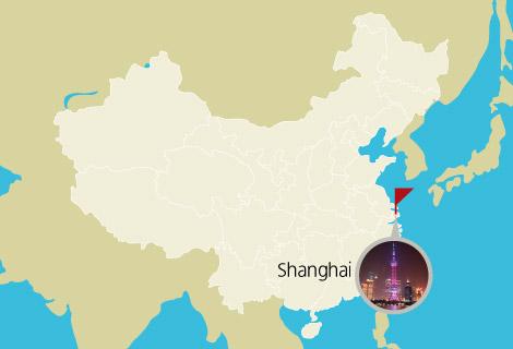 4-Day Shanghai Gourmet Muslim Tour plus Disneyland