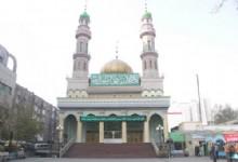 Urumqi Tartar Mosque