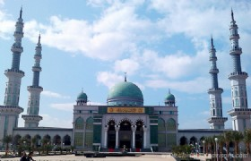 5 Days Kunming Shadian and Jianshui Muslim Tour
