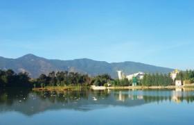 5 Days Essence Kunming Muslim Tour