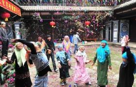 5 Days 4 Nights Kunming Dali Muslim Tour