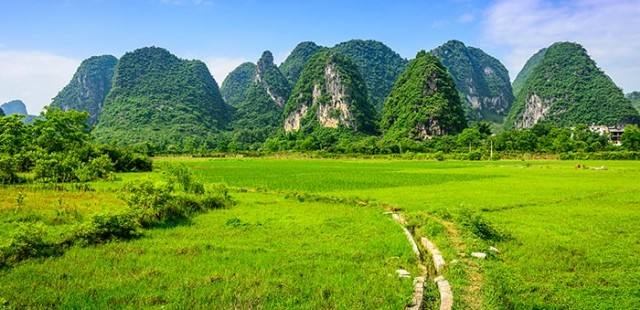 South China Karst