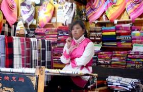 4 Days Enjoyable Lijiang Muslim Tour