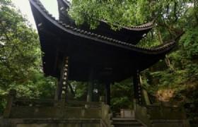 Six Harmonies Pagoda Re-opens