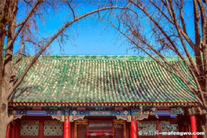 China's top ten luxurious landlord manors: essence of folk architecture and cultural