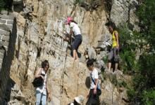 Jian Kou Great Wall
